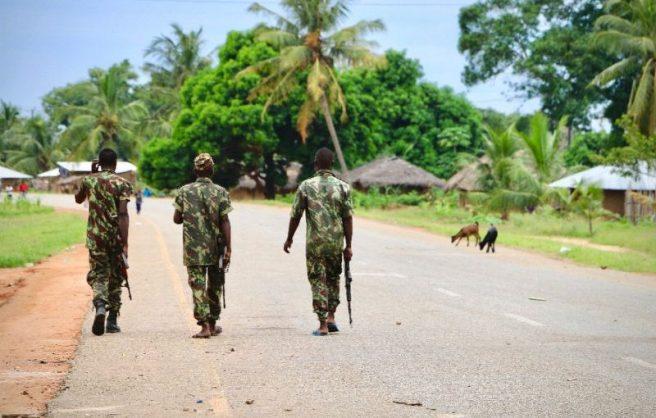 Twelve killed in jihadist attacks in Mozambique