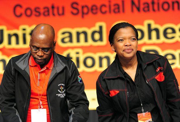 Sdumo Dlamini making 'heartening' recovery in Durban hospital – Ramaphosa