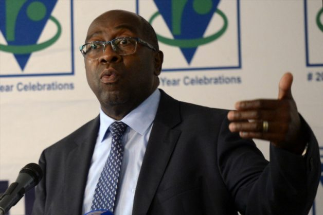 My hands are clean, I did nothing wrong – Nene