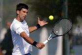 Re-energised Djokovic targets number one spot
