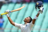 Teenager Shaw becomes India's youngest debut century-maker