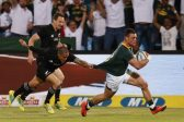 Heartbreak for Springboks as All Blacks burgle a win