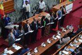 Half of Ethiopia's cabinet members are women