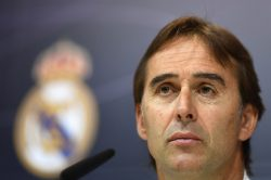 Former Spain coach Lopetegui takes over at Seville for next three seasons