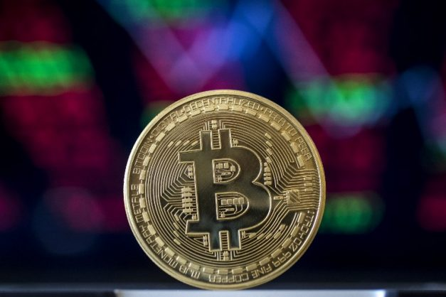 Is there a crypto bubble?