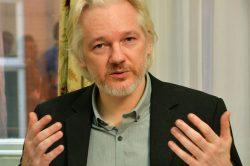 Jaundiced Eye: The honeymoon is over for Julian Assange