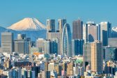 Japan gears up for Tokyo 2020 Games