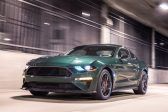 Limited-edition Ford Mustang Bullitt confirmed for SA