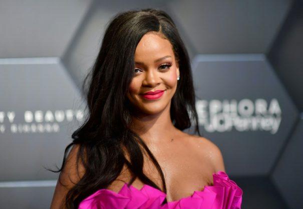 Rihanna announces new visual autobiography
