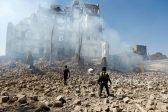 Fears for civilians as Yemen forces edge closer to lifeline port