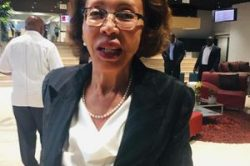 First Lady Dr Motsepe launches campaign to raise healthy kids
