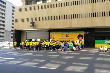 Financial woes at Luthuli House again as June salaries will be paid late