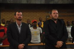 AfriForum to help Coligny murderers appeal conviction