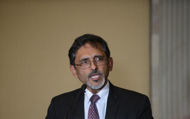 Trade, Industry Minister Ebrahim Patel tests positive for Covid-19