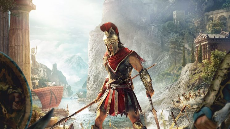 Assassin's Creed Odyssey review: A voyage to adventure