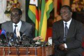 Why Mnangagwa needs to get the money back from the Mugabes