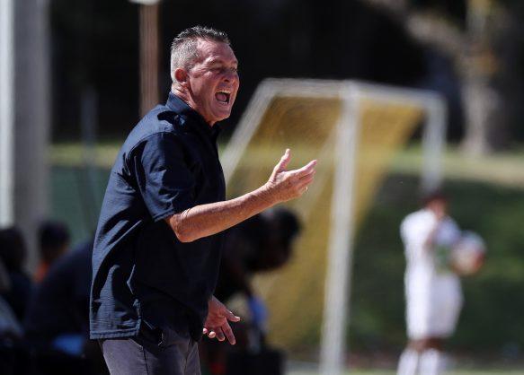 Veteran coach Ferreira aims to help Polokwane back to Premiership