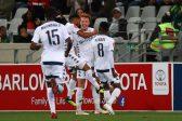 Blow by blow: Baroka FC vs Wits