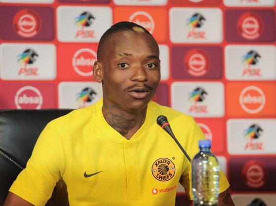 Billiat eager to use Afcon to secure Europe move