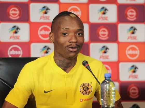 Billiat in the spotlight ahead of Soweto derby