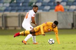 Live report: Polokwane City vs Kaizer Chiefs