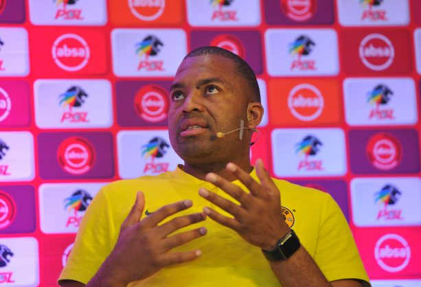 Chiefs not 'desperate' to field Khune