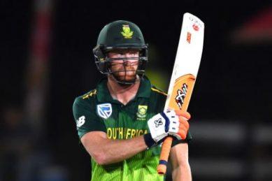 Klaasen to captain new-look Proteas T20 squad to Pakistan