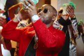 Cassper's Tito Mboweni track makes international news