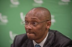 Tshwane manager likely to be paid R7m in 'golden handshake'