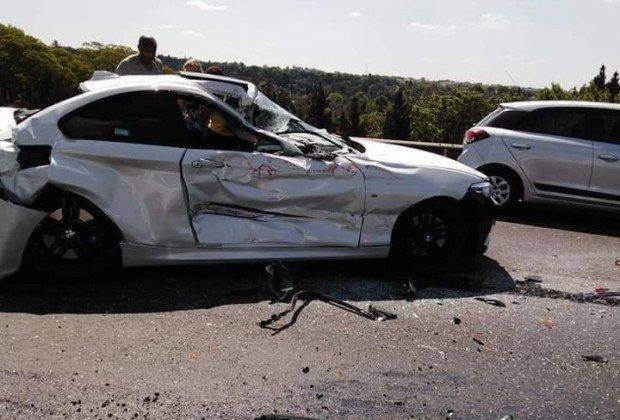 Chiefs Star Manyama Survives Car Accident The Citizen