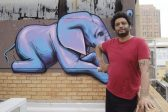Don't tell me what to paint – Falko One