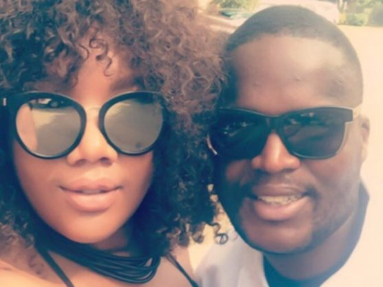 HHP's widow, Lerato Sengadi, has shared a tribute on her personal platforms
