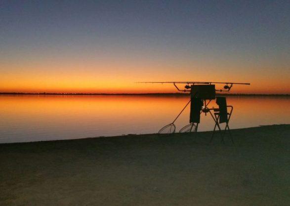 Fishing stock image. Photo: Herman Smith