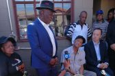 Cele must back up talk with action