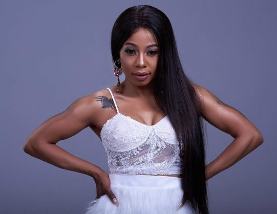 Kelly Khumalo to cyberbullies: I know who I am; I'm no killer or abuser