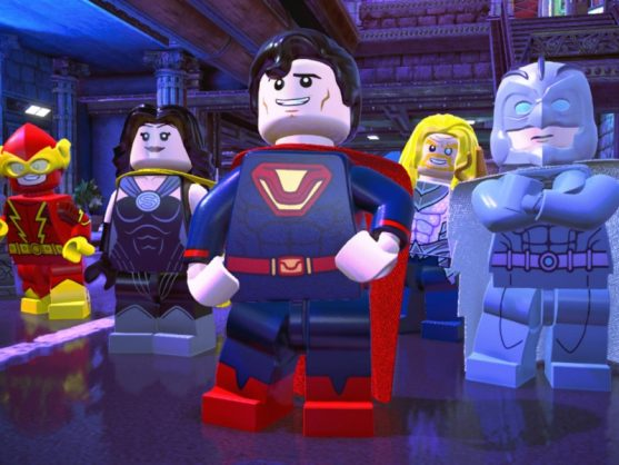 Players looking for a challenge – or indeed something new – will likely turn their noses up at LEGO DC Super Villains. For everyone else it's a fun, if lightweight affair, that should appeal to players of all ages.