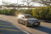 DRIVEN: New Lexus ES 300h is pleasing
