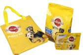 WIN a Pedigree puppy pack hamper!