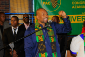 PAC expects to win 'no less than 50 seats' in the 2019 elections