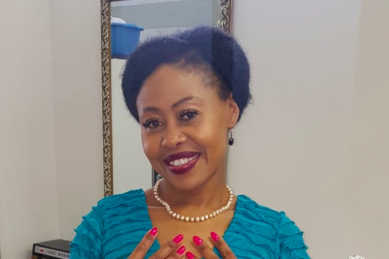 Redi Tlhabi pleads with her followers to ignore man who threatened to rape her