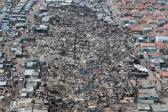 Khayelitsha fire destroys hundreds of houses