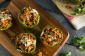 Recipe: Mexican stuffed bell peppers