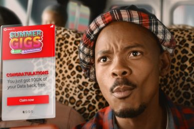 Vodacom launches #SummerGigs