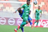 Baroka striker motivated by first cup appearance
