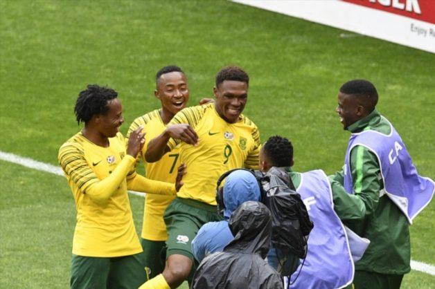 Blow by blow: Ivory Coast vs Bafana Bafana