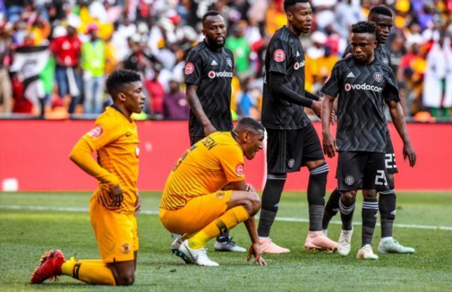 Kaizer Chiefs vs Orlando Pirates – our predictions – The Citizen