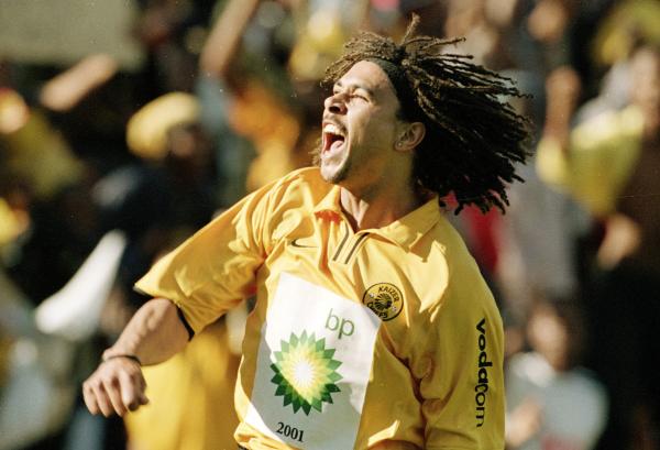 Former Chiefs and Sundowns striker slams negativity in PSL