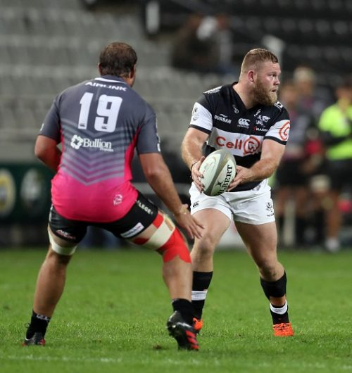 Our Currie Cup Team-of-the-season