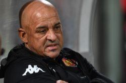 Da Gama urges 'luckless' Mayambela to fix his life