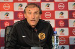 Chiefs coach welcomes Fifa break